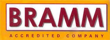 BRAMM ACCREDITED COMPANY