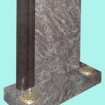 Book of life gravestone